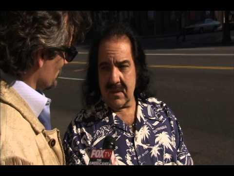Ron Jeremy: I get the girls that look like Gene Simmons
