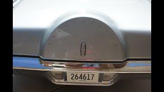 1969 Lincoln Mark III - Test drive