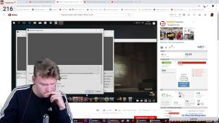 Прямая трансляция пользователя Виталий Сухарев
