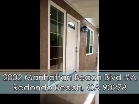 2002 Manhattan Beach Blvd #A, Redondo Beach, CA 90278