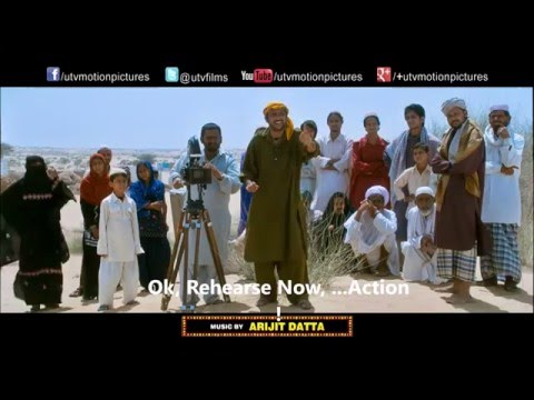 Inaamulhaq  FILMISTAAN  Dialogue  ¦ With English Subtitles