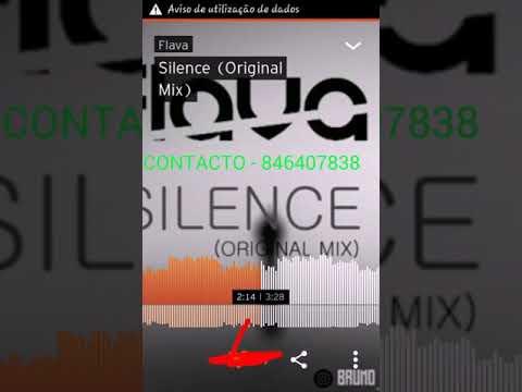 Bruno Flava - silence (original mix) zombada