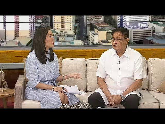 No water, low water pressure in parts of Metro Manila, Rizal