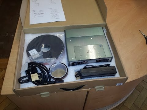 0 - Romscraj Portabee GO 3D-Printer - Update