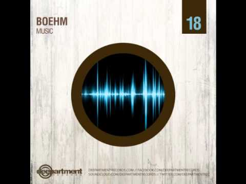 Boehm-Music (Original Mix) DEP018