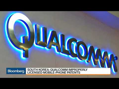 Qualcomm Gets Huge Fine in This Country For Antitrust Violations