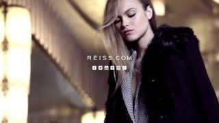 REISS PRESENTS AW13 New Collection