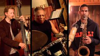 Billy Hart - All Our Reasons - Trailer