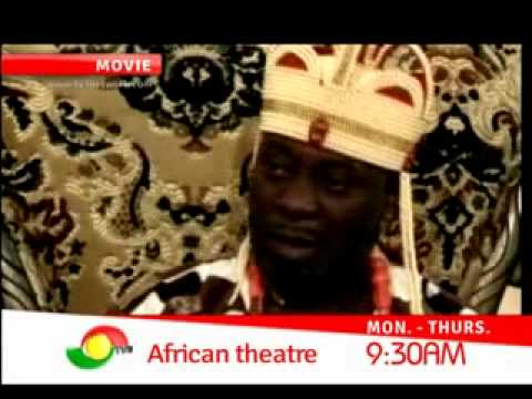 African Theater