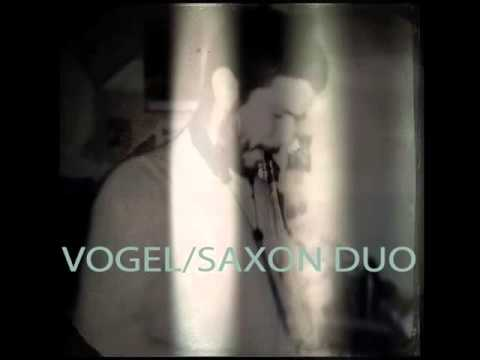 Vogel/Saxon Duo live on Dung Mummy Radio 02.20.14