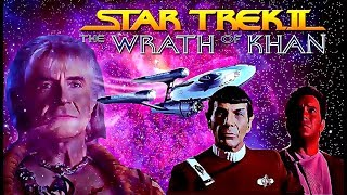 10 Things You Didn't Know About StarTrek2 TheWrathofKhan