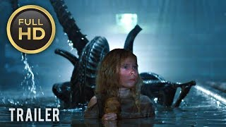 🎥 ALIENS (1986) | Full Movie Trailer in Full HD | 1080p