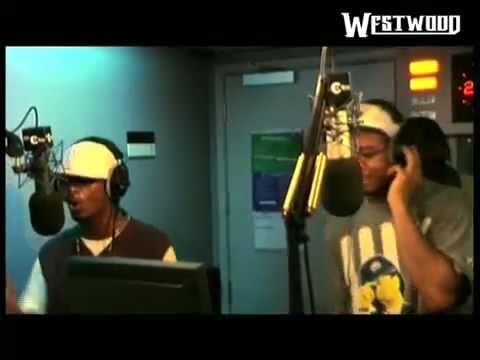 Westwood - Black The Ripper Freestyle