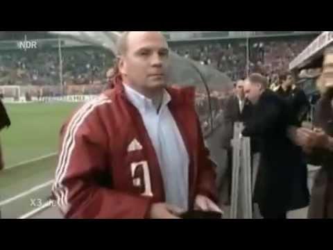 Extra3 Song: Uli Hoeneß - Uli und das Geld