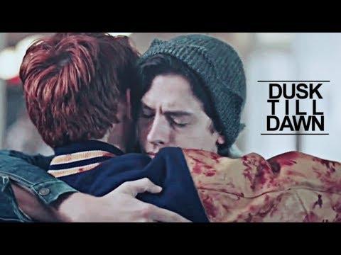 ►Jughead & Archie | Dusk Till Dawn