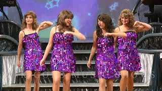 BACK IN MY ARMS AGAIN - 24K Gold Music- Cover Supremes Song - 60s Golden Oldies Motown LIVE Show!