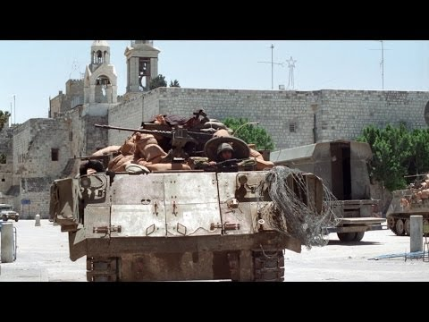 Bethlehemites in Gaza