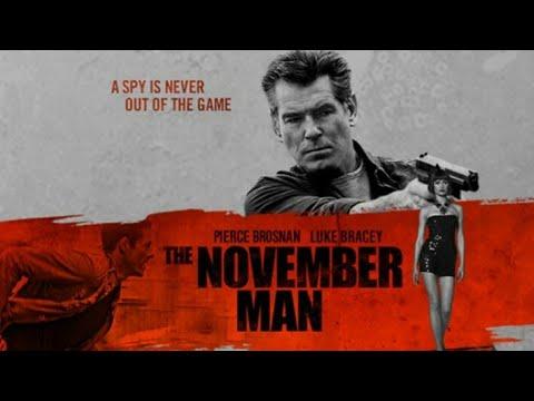 November Man Filme Completo Hd Pt Br Youtube