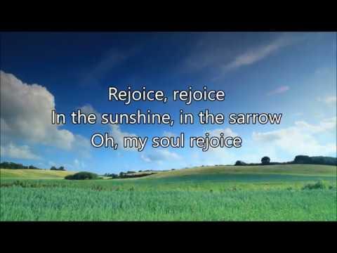 Life is beautiful (Lyrics Video)   Rend Collective