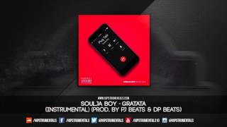Soulja Boy - Gratata [Instrumental] (Prod. By PJ Beats & DP Beats) + DL via @Hipstrumentals