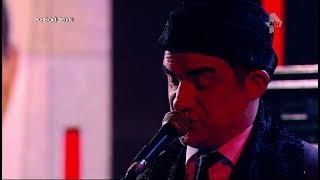 Соль от 24/12/17 - Группа 'Громыка'. Только музыка. 'Соль' на РЕН ТВ.