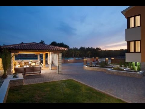 Luxury Villa Malibu in Vir - area Zadar, Croatia