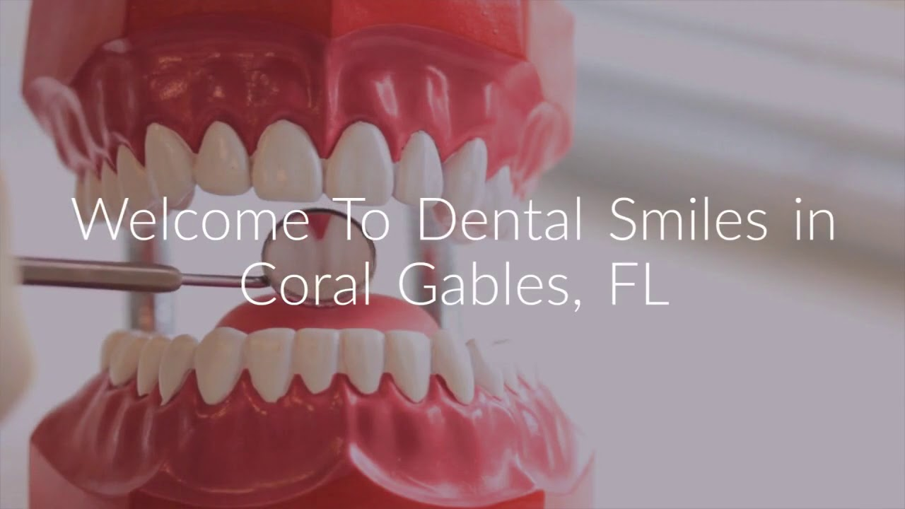 Dental Smiles Coral Gables FL : Invisalign Near You