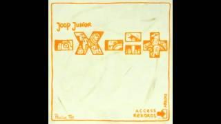 Joop Junior - -x-=+ (Kevin Mark Remix)