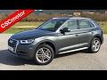 Audi Q5 | 2017 - Presente | Revisión en profundidad