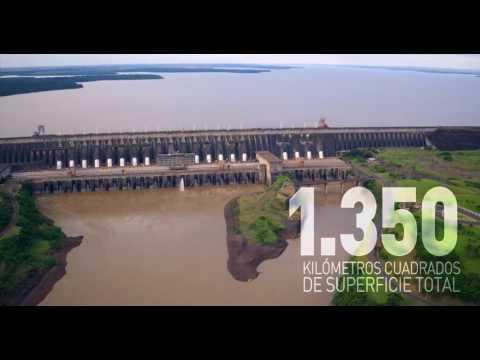 Represa Hidroelectrica ITAIPU