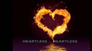 Heartless - Heart (Audio/Lyrics) HQ