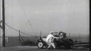 Buster Keaton short