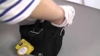 [Review]Kata Lte 433 DIgltal Case Shoulder Bags Kata Bags