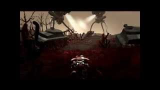 Spore: The War of the Worlds