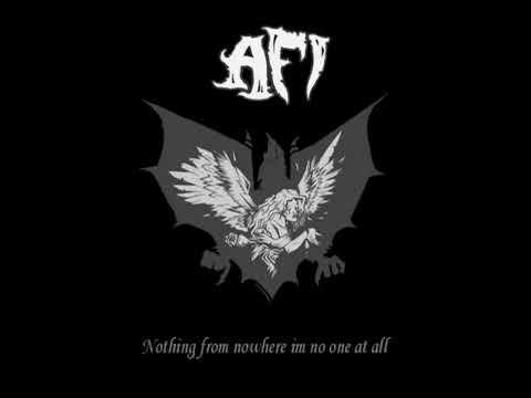 AFI - Miseria Cantare (CM Punk)