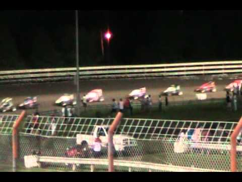 Ultimate Challenge-Southern Iowa Speedway-Highlights-Video.wmv