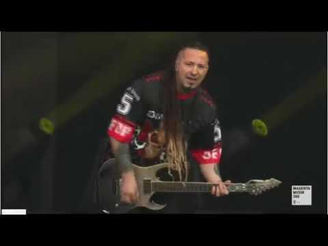 Download Five Finger Death Punch-Rock Am Ring 2017 Live