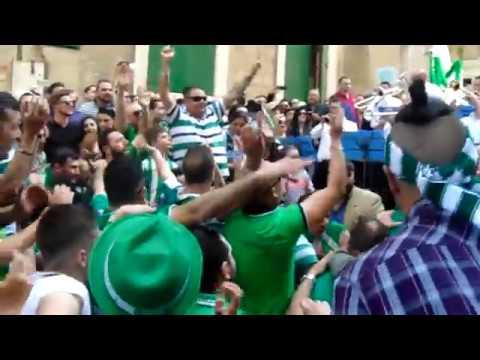 Floriana F.C. - Fiesta