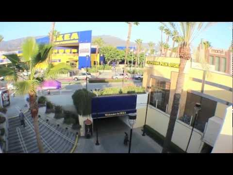 Burbank Town Center:  The CHOICE Location in Downtown Burbank