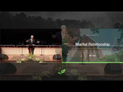 Dr. Don Sisk: 10 Principles for Life
