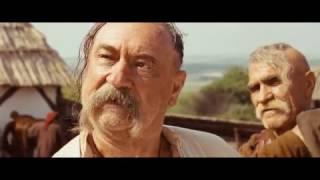 Отрывок из фильма  Тарас Бульба 2009