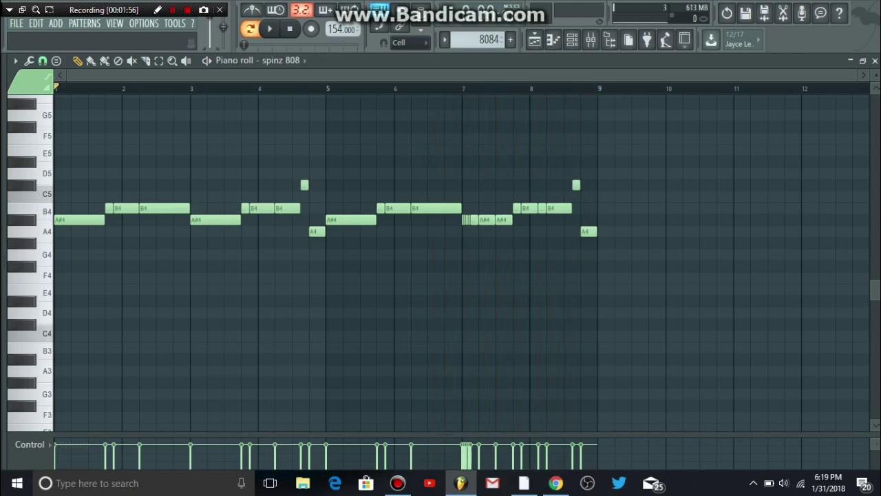 Repeat God's Plan-Drake FLP Remake FL Studio (FREE FLP