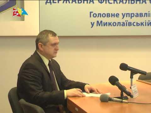 ТРК НИС-ТВ: Объектив 20 03 18В ГФС призывают граждан декларировать доходы