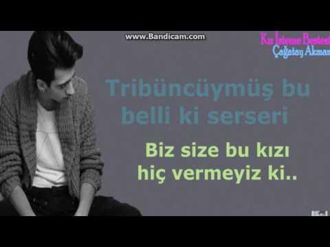 Kız İsteme Bestesi ( Cover ) [ Lyrics - Şarkı Sözleri ]