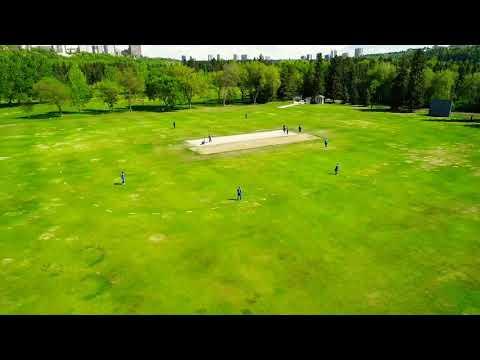 Gujarat vs Millwoods_moments