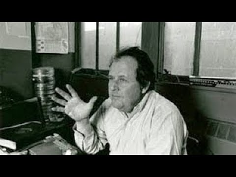 Political Documentary Filmmaker in Cold War America: Emile de Antonio Interview