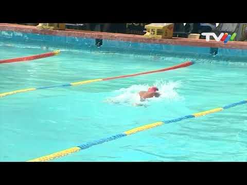 XXX edição nadador completo: Prova arrancou ontem na cidade de Maputo thumbnail