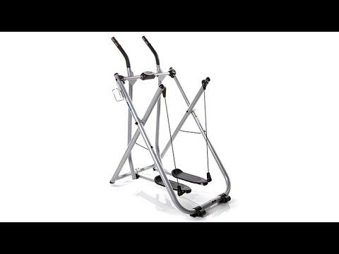 Tony Little Gazelle Freestyle Pro With 5 Workouts