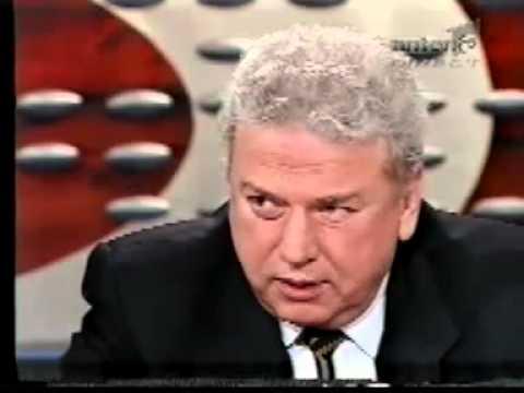 20.12.2000 - Consilierii presedintelui Ion Iliescu