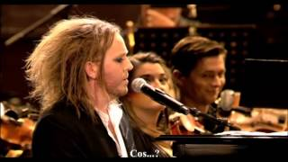 Watch Tim Minchin Cont video